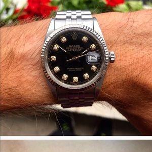 R.0.L.E.X watch
